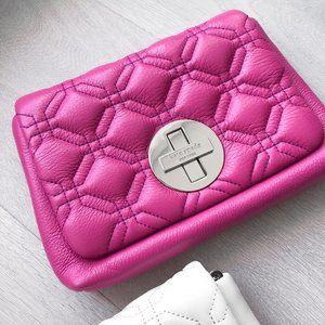 KATE SPADE Astor Court Naomi Crossbody Bag - Pink